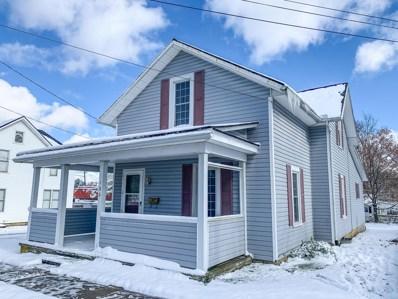 186 N Vine Street, Mount Gilead, OH 43338 - #: 219042599