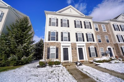 5556 Middle Falls Street UNIT 53-555, Dublin, OH 43016 - #: 219042807