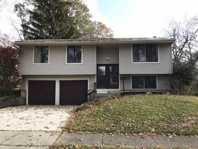 5608 Spohn Drive, Westerville, OH 43081 - #: 219042930