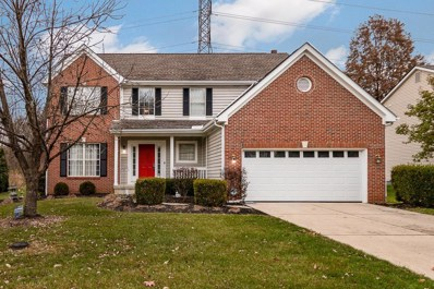 5479 Ainsley Drive, Westerville, OH 43082 - #: 219043002