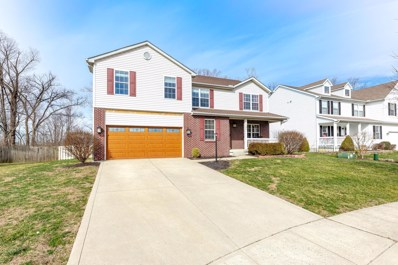 191 Leasure Drive, Pickerington, OH 43147 - #: 219043034