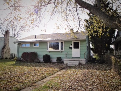 4149 Winterringer Street, Hilliard, OH 43026 - #: 219043207