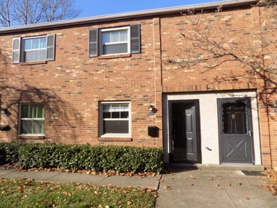 4714 Merrifield Place UNIT 70, Upper Arlington, OH 43220 - #: 219043524