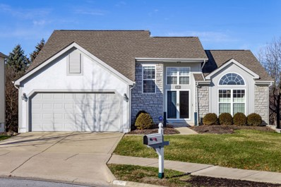 251 Brownstone Court, Westerville, OH 43081 - #: 219044016