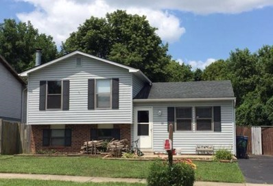 1568 Willow View Drive, Grove City, OH 43123 - #: 219044475
