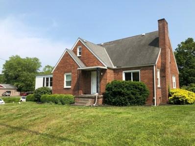 1893 Columbus Road, Granville, OH 43023 - MLS#: 219044753