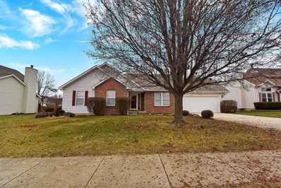 235 Chesterville Court, Canal Winchester, OH 43110 - #: 219045167