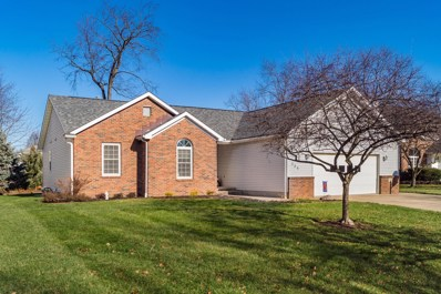 235 Portage Court, Canal Winchester, OH 43110 - #: 219045364