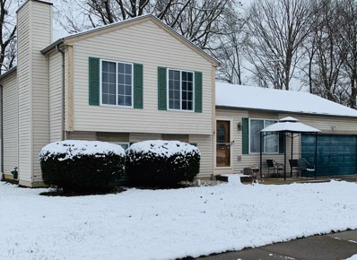 2533 Creekwillow Place, Grove City, OH 43123 - #: 219045486