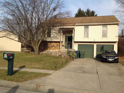 6478 Mountaineer Trail Court, Reynoldsburg, OH 43068 - #: 219045840