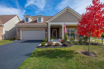 5615 Eventing Way, Hilliard, OH 43026 - #: 220000014