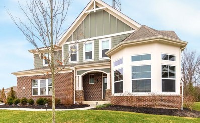 9570 Crabapple Court, Plain City, OH 43064 - #: 220000166