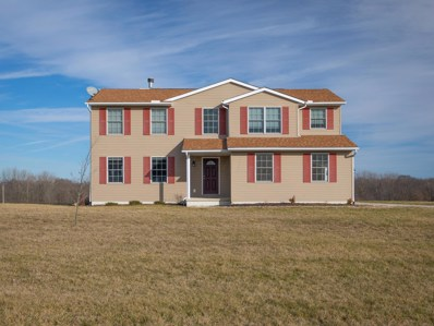 21130 State Route 347, Raymond, OH 43067 - #: 220000546