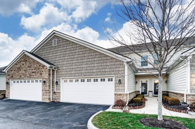 5685 Niagara Reserve Drive, Westerville, OH 43081 - #: 220000834