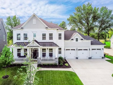 7375 Cottonwood Drive, Plain City, OH 43064 - #: 220001177