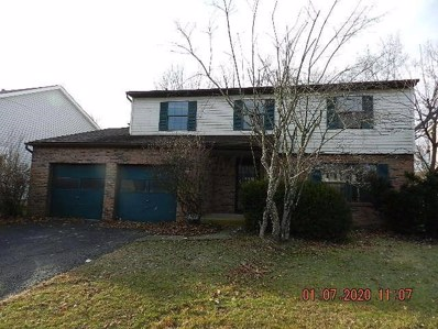 6275 Upperridge Drive, Canal Winchester, OH 43110 - #: 220001336