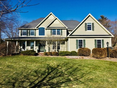 112 Shawn Court, Granville, OH 43023 - MLS#: 220001435