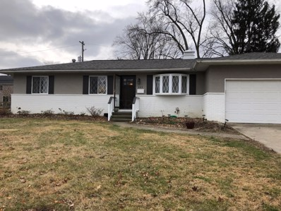 259 Electric Avenue, Westerville, OH 43081 - #: 220001510
