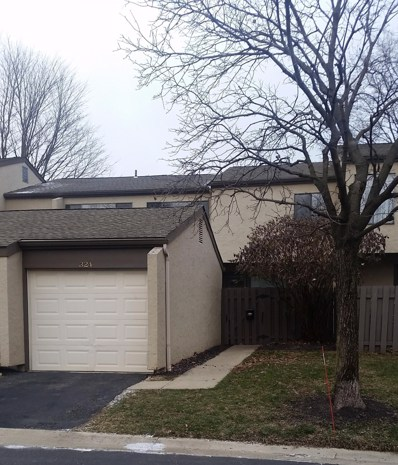 324 Peachtree Court, Westerville, OH 43081 - #: 220001718