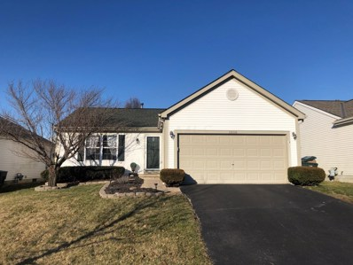 1906 Queens Meadow Lane, Grove City, OH 43123 - #: 220001893