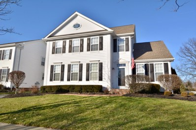 7160 Connaught Drive, New Albany, OH 43054 - #: 220002033
