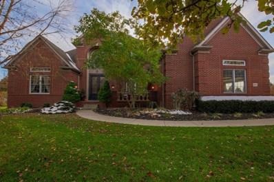 8671 Springflower Road, Pickerington, OH 43147 - #: 220002179