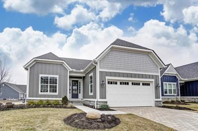 1591 Villa Way, Powell, OH 43065 - #: 220002927