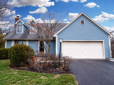 7856 Forest Brook Court, Powell, OH 43065 - #: 220002971
