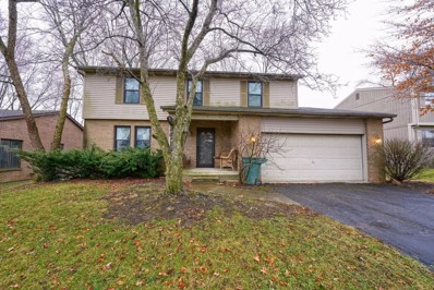 2595 Youngs Grove Road, Columbus, OH 43231 - #: 220003067