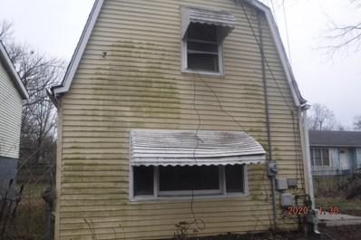 9 Maple Street, Delaware, OH 43015 - #: 220003181