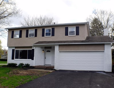 6081 Sunny Vale Drive, Columbus, OH 43228 - #: 220003624