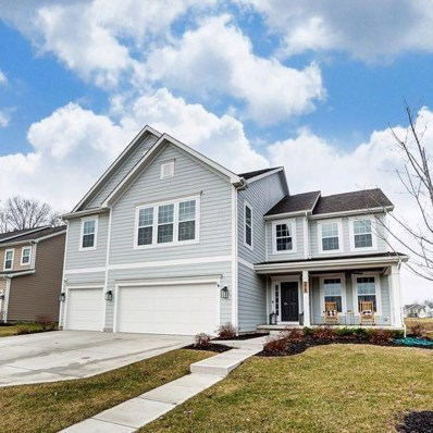 229 Granby Place W, Westerville, OH 43081 - #: 220004250
