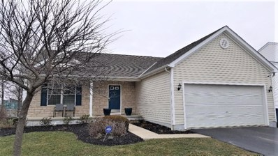 718 Canal Street, Delaware, OH 43015 - #: 220004651