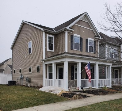 6139 Rackley Way, Westerville, OH 43081 - #: 220004796