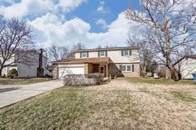836 W Main Street, Westerville, OH 43081 - #: 220005041