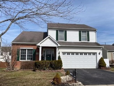 5696 Larksdale Drive, Galloway, OH 43119 - #: 220006169