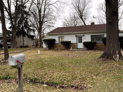 2434 Chinquo Street, Grove City, OH 43123 - #: 220008274