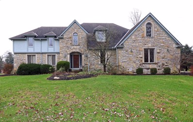 1953 Abbotsford Green Drive, Powell, OH 43065 - #: 220008320