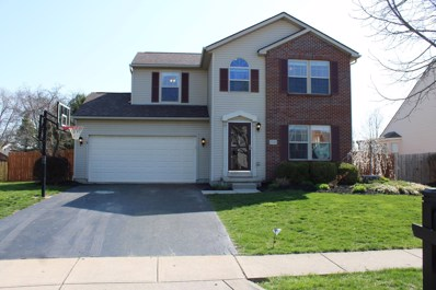 5751 Thorngate Drive, Galloway, OH 43119 - #: 220010408