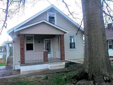 4345 HARDING Ave, Cheviot, OH 45211 - MLS#: 1384593