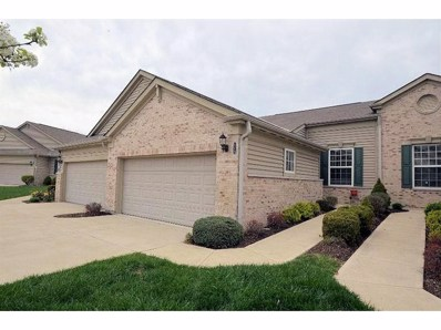 4384 ENGLISH OAK Court, Mason, OH 45040 - #: 1439531
