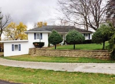 135 BEEKIN Drive, Hillsboro, OH 45133 - MLS#: 1472614