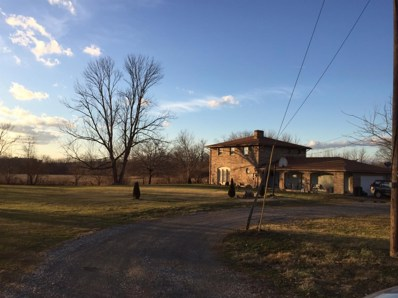 5186 TODD Road, Franklin Twp, OH 45005 - MLS#: 1525569