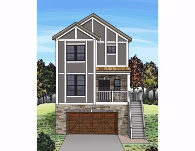 2616 HACKBERRY Street, Cincinnati, OH 45206 - MLS#: 1547540
