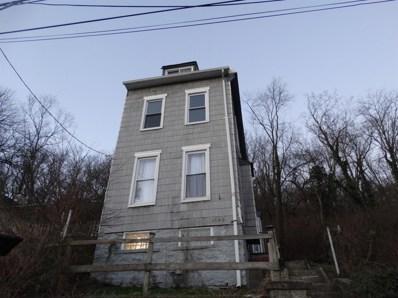 1648 WAVERLY Avenue, Cincinnati, OH 45214 - #: 1548711
