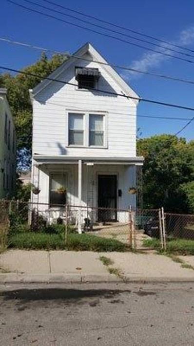 632 UNION Street, Cincinnati, OH 45229 - MLS#: 1554263