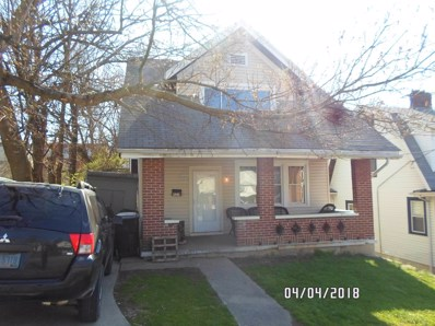 922 WELLS Street, Cincinnati, OH 45205 - MLS#: 1555140