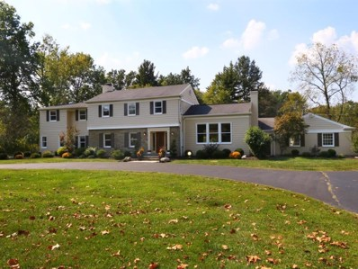 5055 BURLEY HILLS Drive, Indian Hill, OH 45243 - MLS#: 1555962