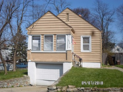 1834 WALTHAM Avenue, North College Hill, OH 45239 - MLS#: 1557280