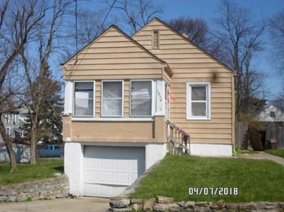 1834 WALTHAM Avenue, North College Hill, OH 45239 - MLS#: 1557280